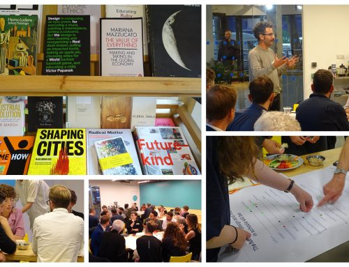 Building a radical vision for the future of design and making in schools