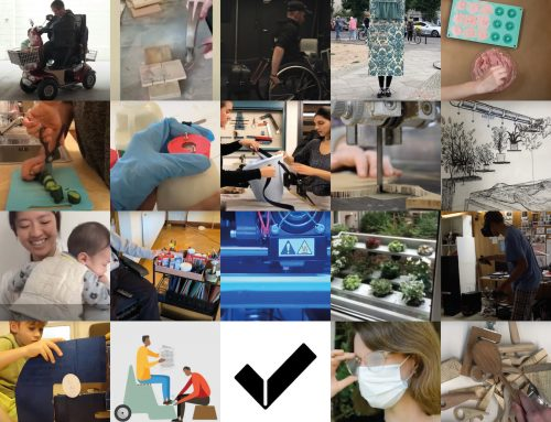 Shortlist announced for Royal College of Art Helen Hamlyn Fixperts Awards 2020